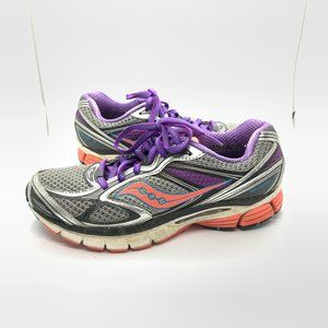 Saucony running shoes women's sz 8